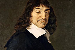 the search for truth in the philosophical teachings of david hume and rene descartes Keep learning what works of philosophy did david hume write what did rene descartes invent what were some of the achievements of rene descartes.